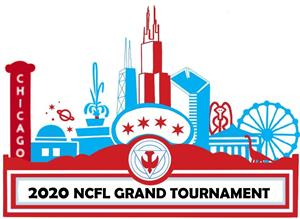 NCFL nationals 2020